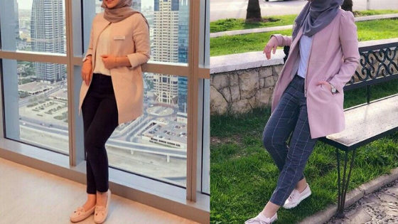 what can I wear to a job interview as a Muslim woman?