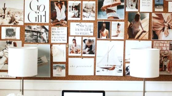 What is a vision board and why do I need one?