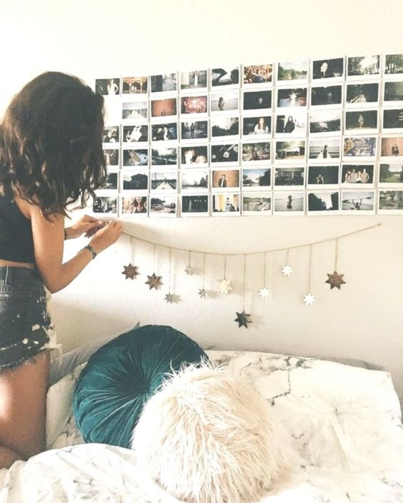 Vsco Bedroom Ideas How To Create A Vsco Bedroom Items You Need