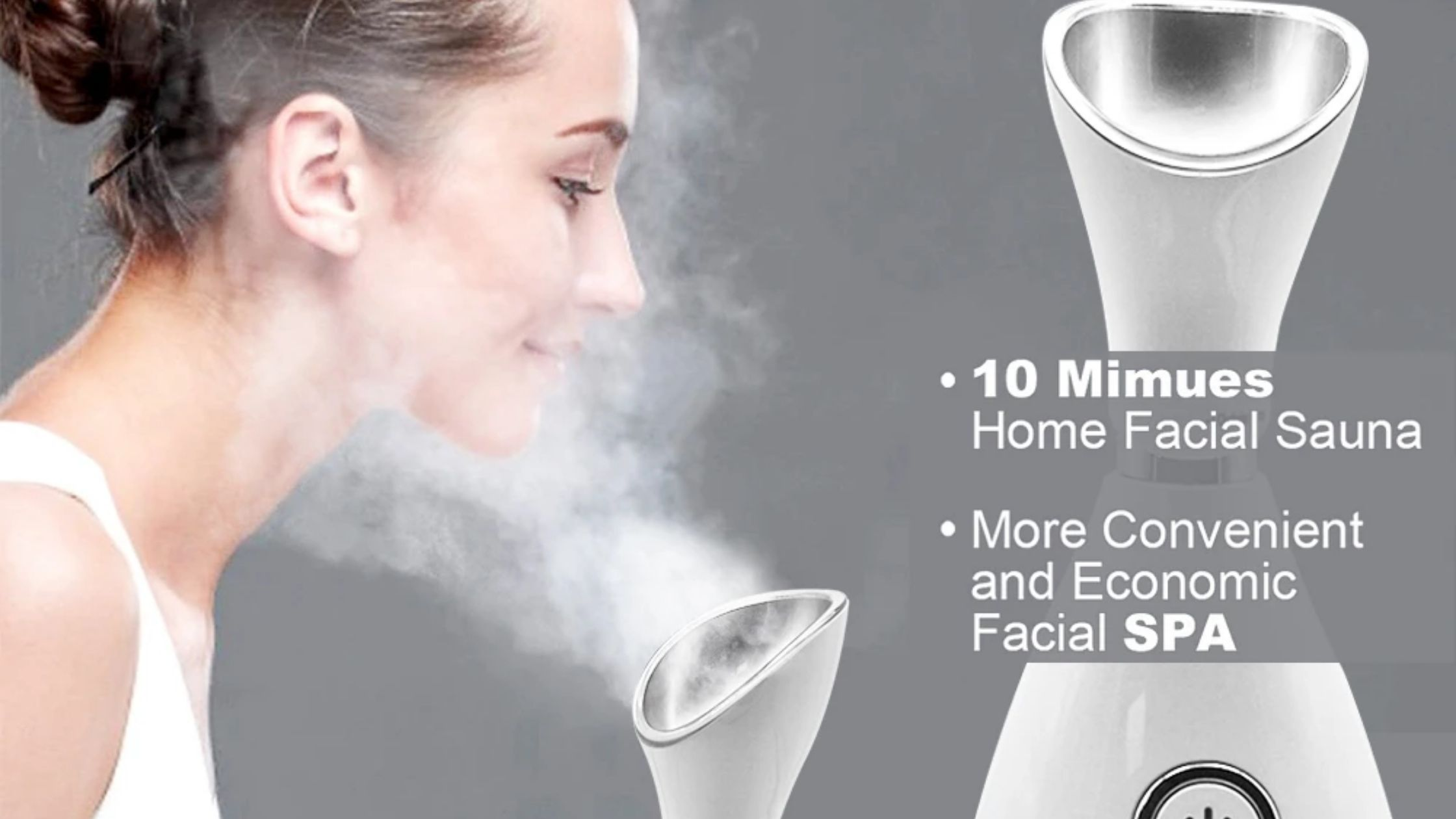 Facial sauna; Everything you need to know!