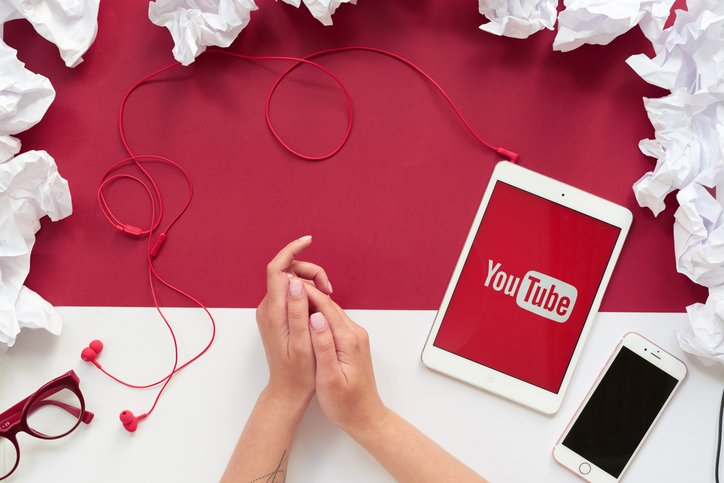 HOW TO RESEARCH AND PLAN YOUTUBE VIDEOS