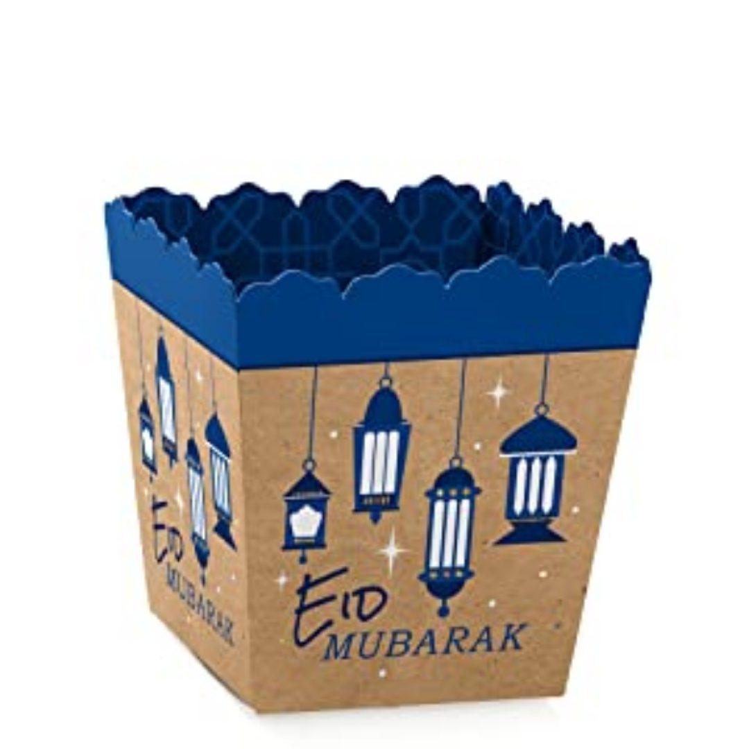 eid gift basket ideas