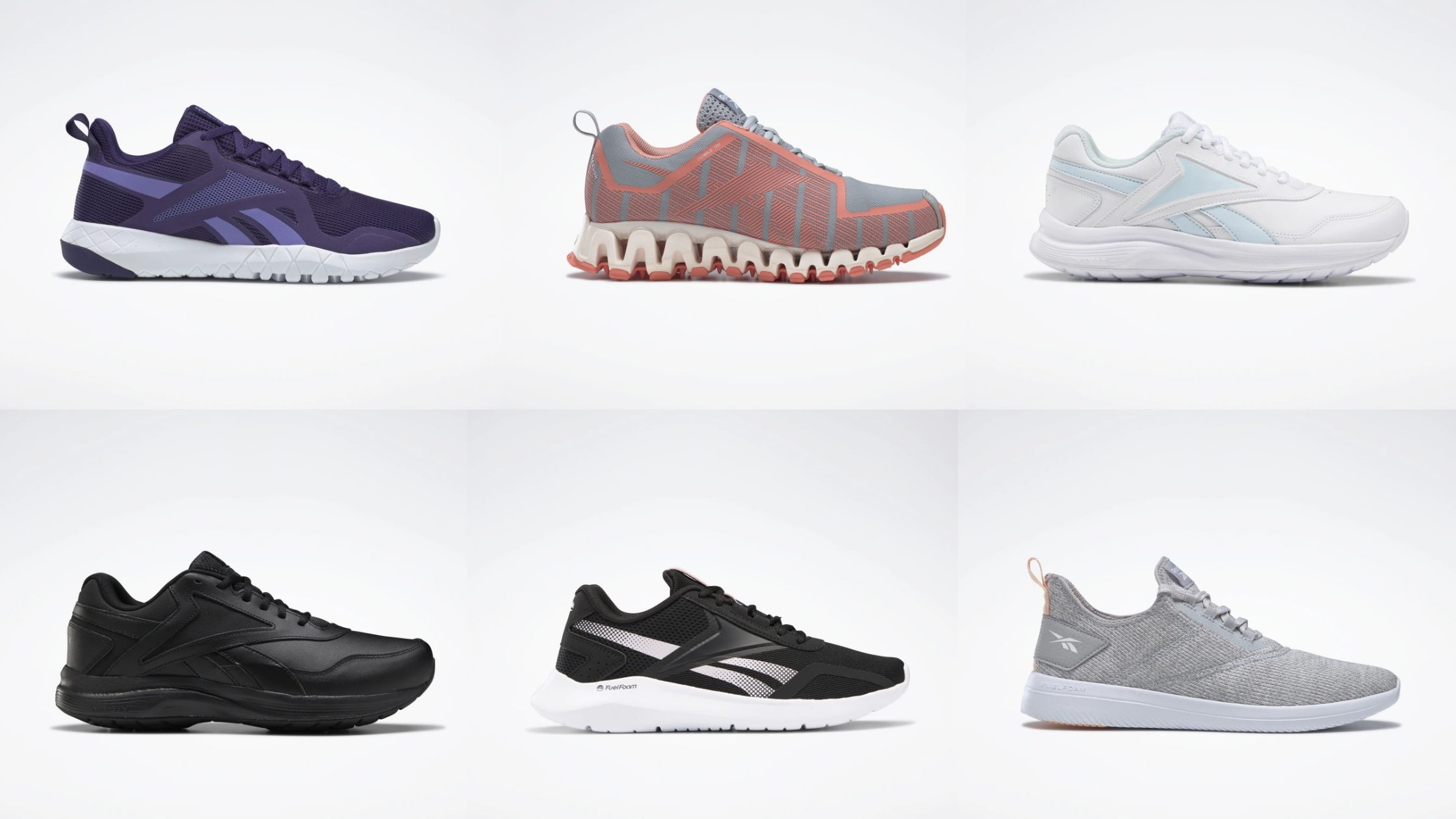 10 Best Walking Shoes for Women – Why you need reebok sneakers
